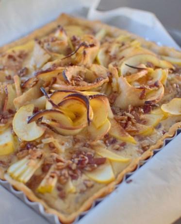apple-cinnamon-pecan-tart-003