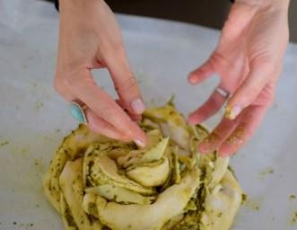 parmesan-pesto-pinwheel-pastry-wreath-036