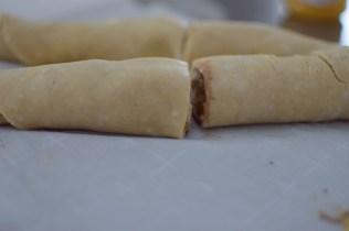 Chocolate Lemon Pastry Twist-004