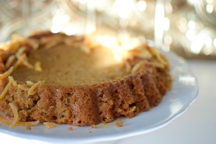 Cinnamon Glazed Honey Orange Rye Cake-005