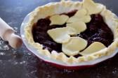 Chocolate Cherry Balsamic Pie-013