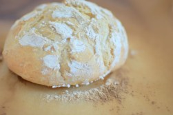 Easy Artisan Bread-012