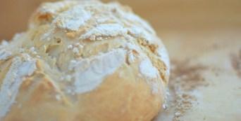 Easy Artisan Bread-014