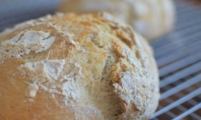 Easy Artisan Bread-016
