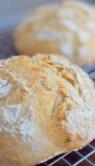 Easy Artisan Bread-017