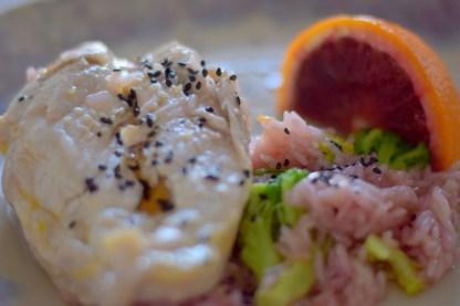 Blood Orange Sesame Chicken & Broccoli-002