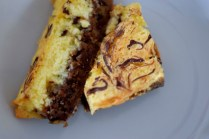 Chocolate Chip Cookie Cheesecake Bars-017