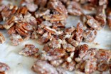 Hickory Smoked Candied Pecans-007