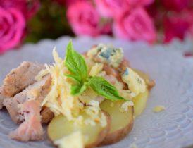 Sesame Date Horseradish Chicken-010