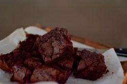 Cappuccino Fudge Brownies-012