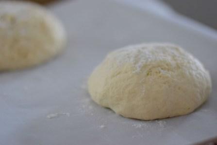 Ginger Lime Artisan Bread & Jalepeno Honey Butter-001