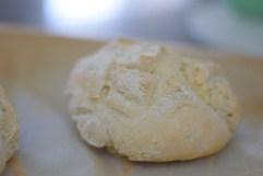 Ginger Lime Artisan Bread & Jalepeno Honey Butter-003