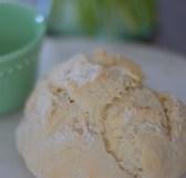 Ginger Lime Artisan Bread & Jalepeno Honey Butter-004