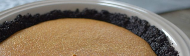 Chocolate Sesame Miso Sweet Potato Pie-020