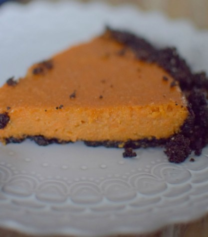 Chocolate Sesame Miso Sweet Potato Pie-025