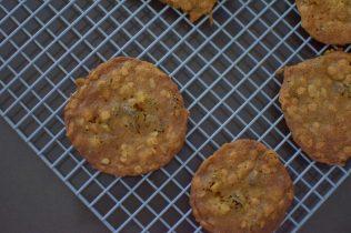Oatmeal Cinnamon Raison Cookies-004