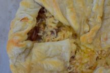 Smoked Cheddar Apple Onion Galette-009
