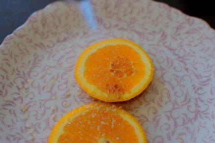 Vanilla Orange Basil Muddled Rum-005