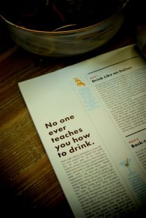 No One Teaches You How to Drink-003