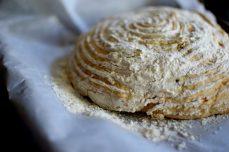Rosemary Balsamic Artisanal Bread-018