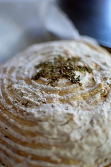 Rosemary Balsamic Artisanal Bread-021