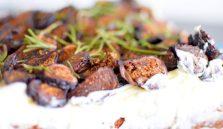 Vanilla Fig Rosemary Cheesecake BARS-009
