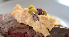 Sweet Tangy Salty Steak Spread-008