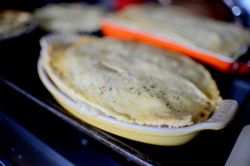 Chicken Mushroom Pot Pie-014
