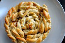 Pretzel Apple Pie-025