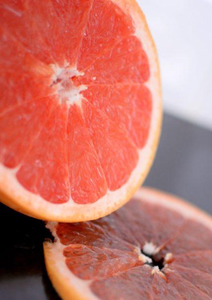 Grapefruit Sage Vanilla Cake & Pistachio Chantilly-002