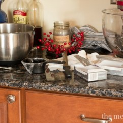 Little Bakers Kitchen Tops Cabinets Pink Lemonade No Bake Cheesecake Parfaits