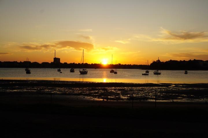 Abbotsford Bay