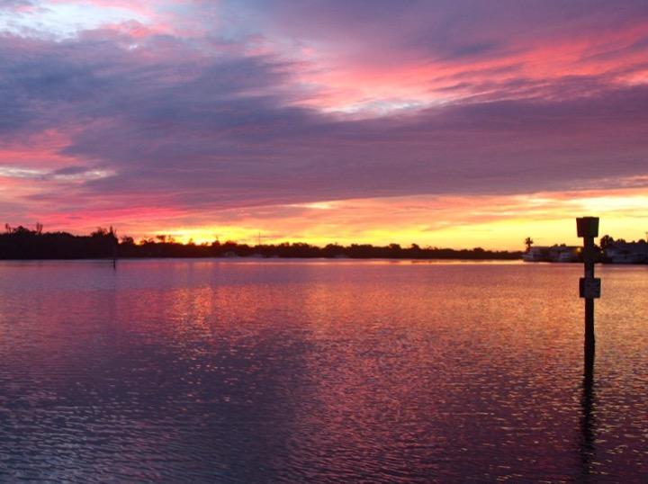 Bokeelia Sunrise
