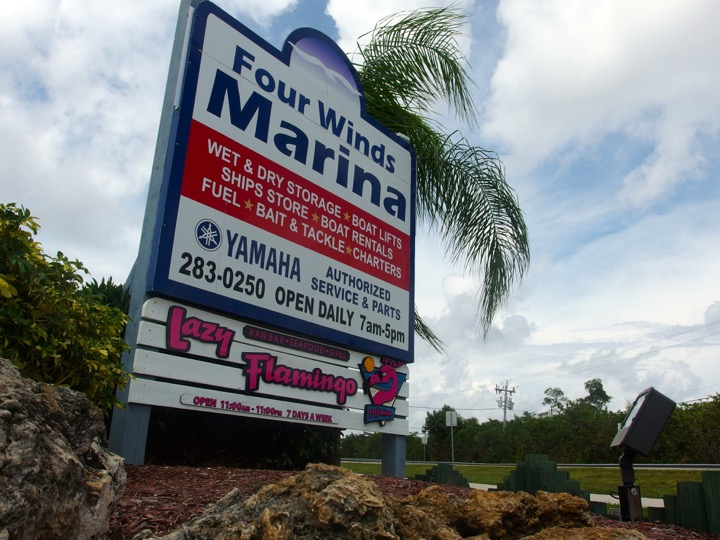 Four Winds Marina