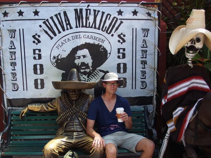 Tequilla Cowboy