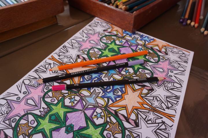 Coloring Australia