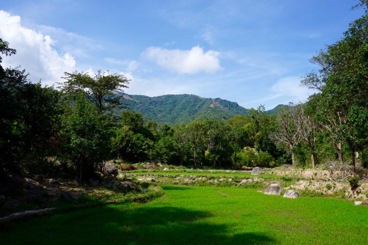Vietnam Hike