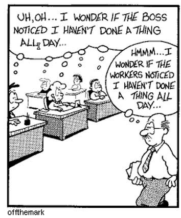 Office and Workplace Jokes