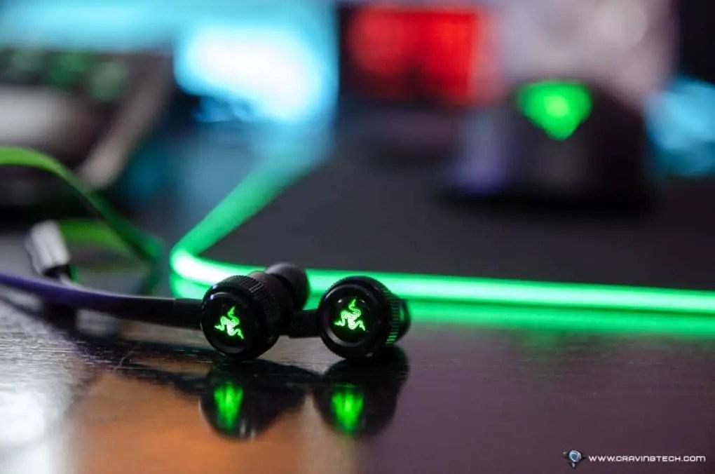 Razer Hammerhead BT Review - Razer's Sleek Bluetooth Headset