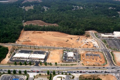 Construction Progress 102