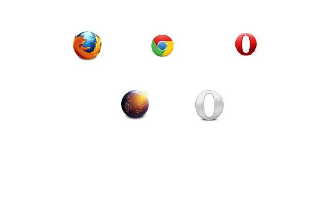 firefox-chrome-opera