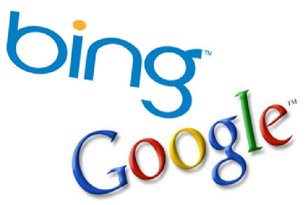 google and bing submission