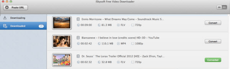 free you tube downloader