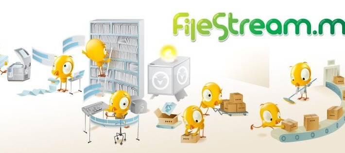 filestream free unlimited cloud storage