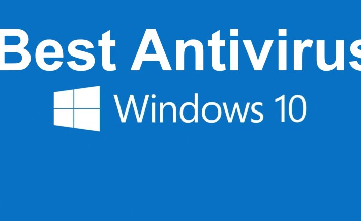 5 Best Antivirus Software for Windows 10 Laptop And PC