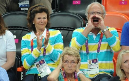 Olympics are what brought us together in 2012