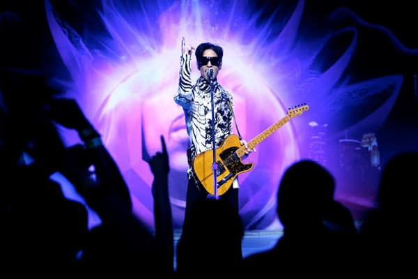 Prince to Play 4 San Francisco Shows at DNA Lounge