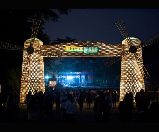 SF Outside Lands Lineup Announcement and Tickets