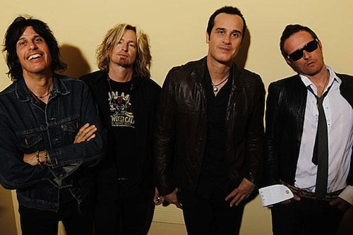 BFD Set times 2013 Stone Temple Pilots