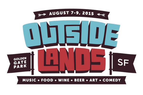Outside Lands 2015 Lineup Announcement